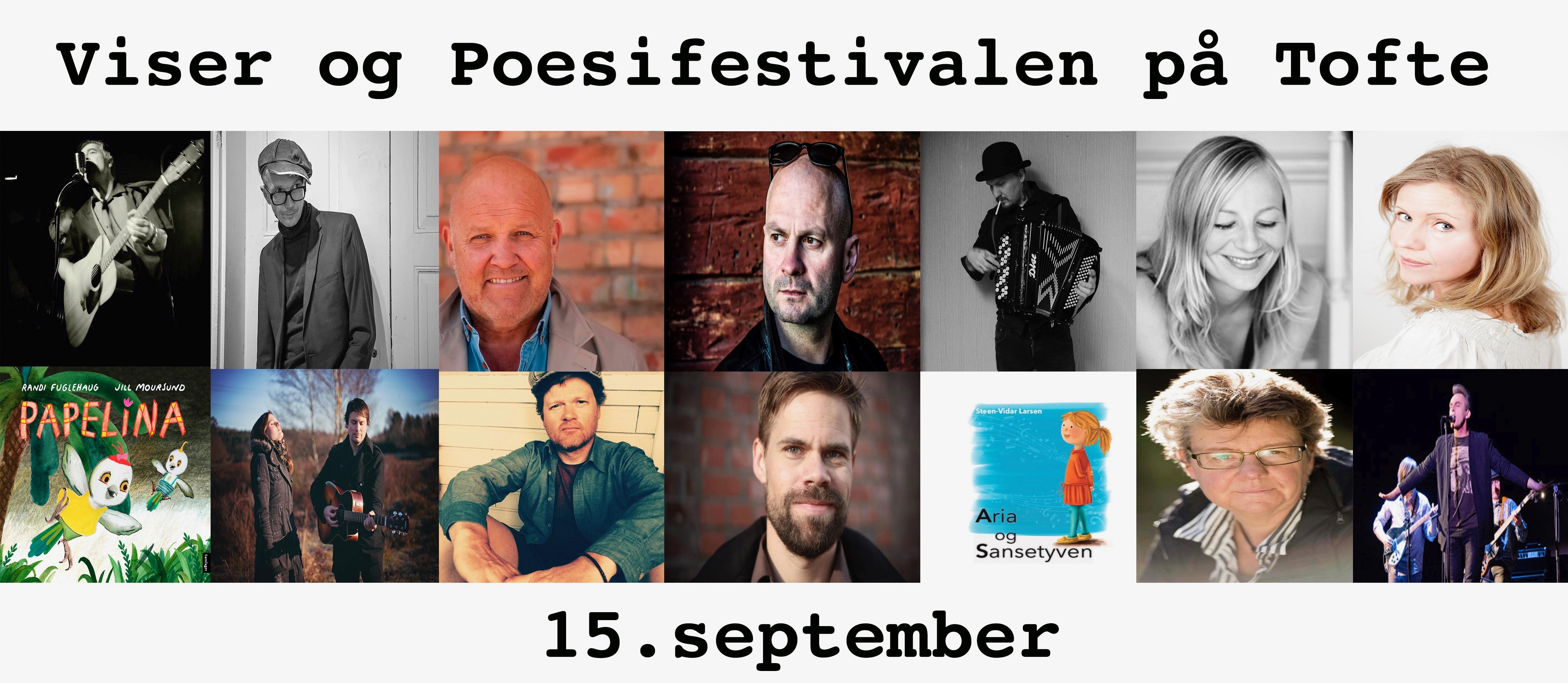Svenske og norske artister